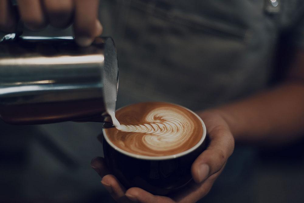 best coffee perth