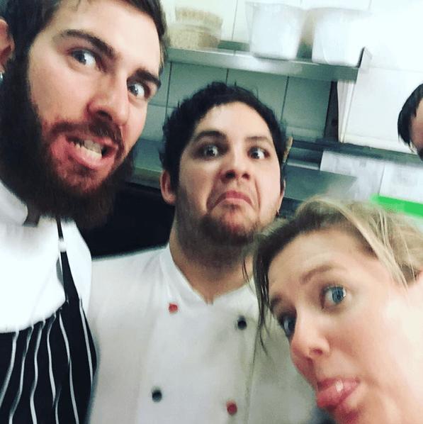 Head Chef White Salt Perth Restaurants