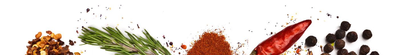 perth spice dishes